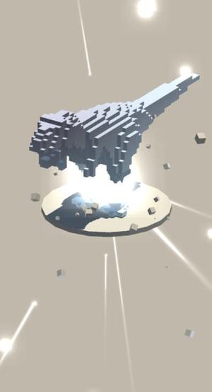 Animal Craft 3D Idle Animal Kingdom Mod Screen 1