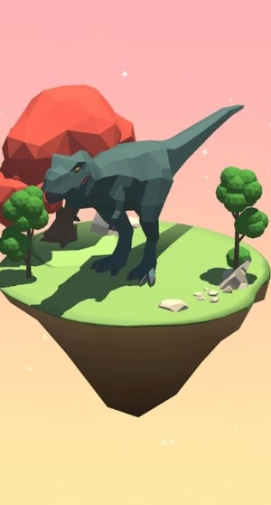 Animal Craft 3D Idle Animal Kingdom Mod Screen 2