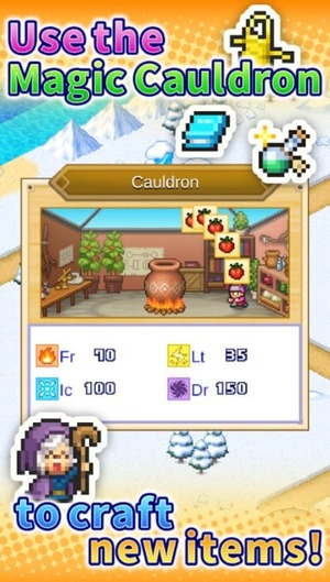 Dungeon Village 2 Screenshot 2