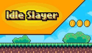 Idle Slayer Logo