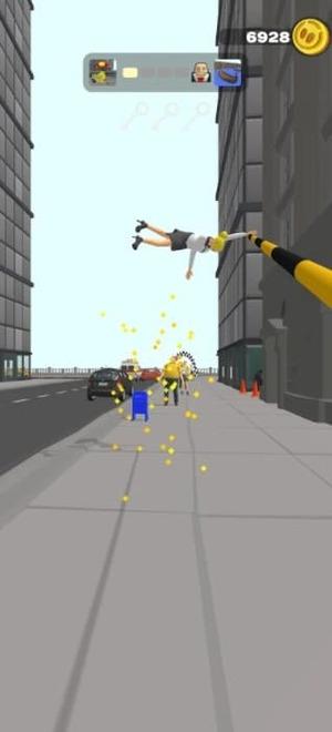 Joust Run Mod Screenshot 3
