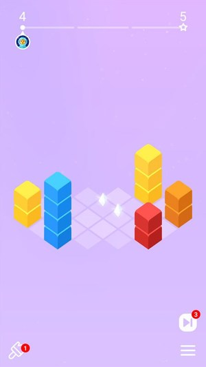 Towers Relaxing Puzzle Screenshot 3