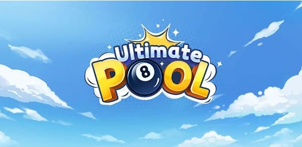 Ultimate Pool 8 Ball Game Mod APK