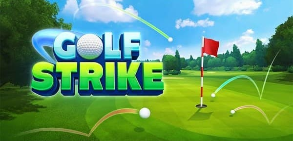 Golf Strike Mod Logo