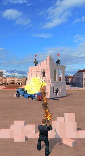 Mrs RPG Mod Screen 2