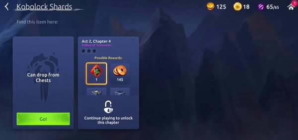 Age of Magic Screenshot 1