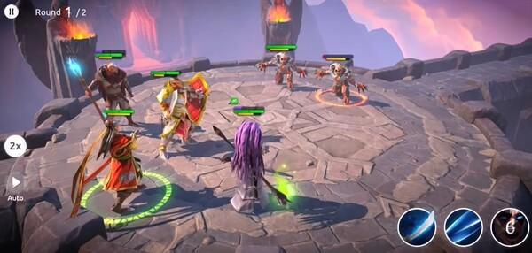 Age of Magic Screenshot 2