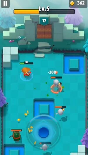 Archero Screenshot 2