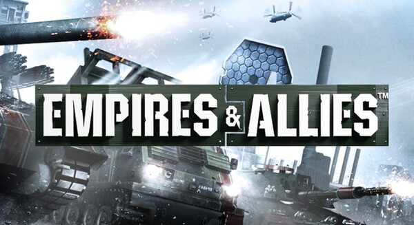 Empires and Allies Logo