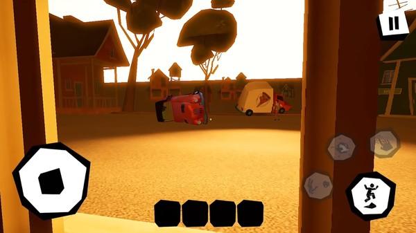 Hello Neighbor Screenshot 2