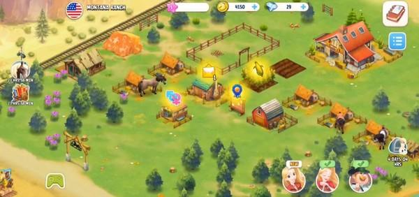 Horse Haven World Adventures Screenshot 2