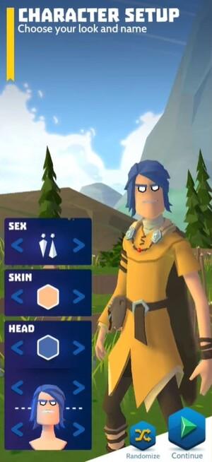 Knighthood Screenshot 1