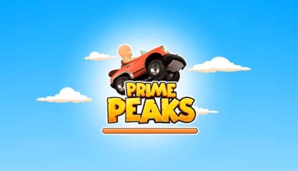 Prime Peaks Logo