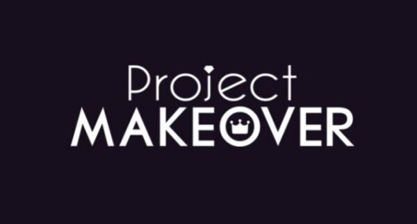 Project Makeover Logo