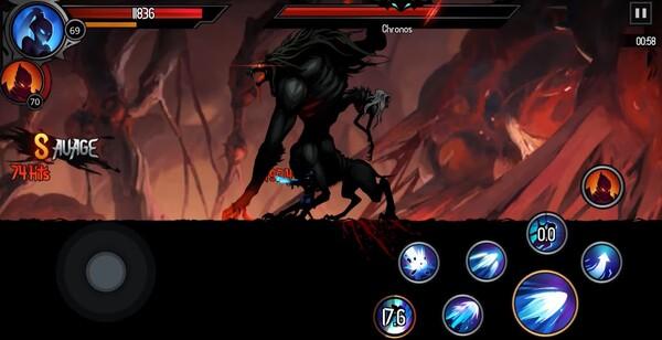Shadow Knight Screenshot 2