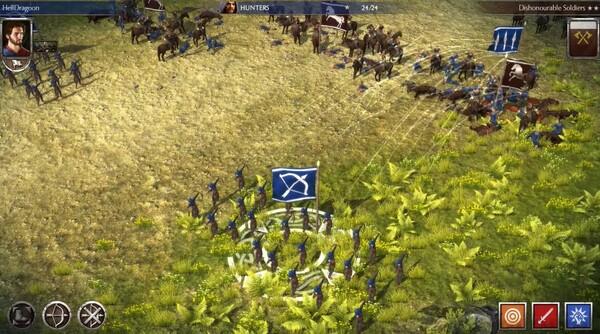 Total War Battles KINGDOM Screenshot 2