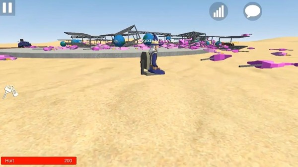 Ultimate Sandbox Screenshot 2
