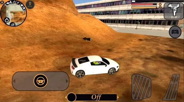 Vegas Crime Simulator Screenshot 2