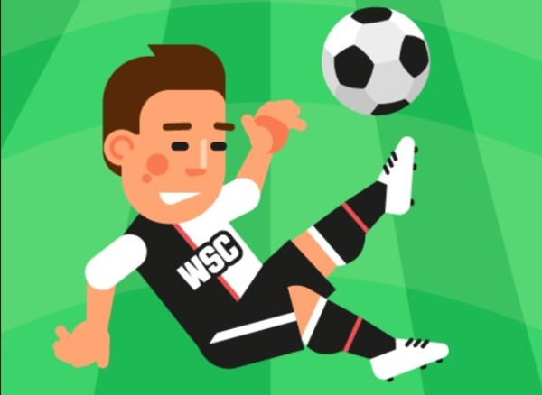 World Soccer Champs Logo