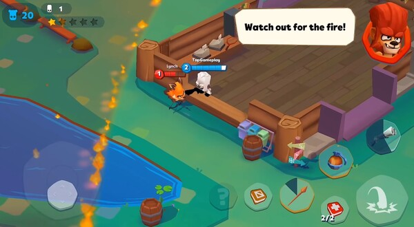 Zooba Screenshot 2