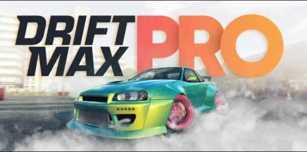 Drift Max Logo