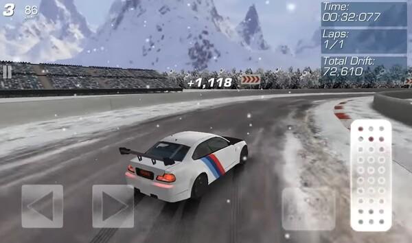 Drift Max Screenshot 1