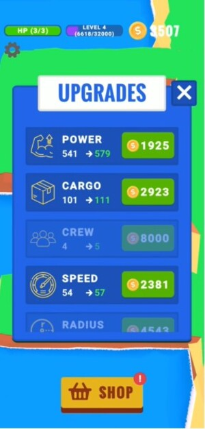 Fish idle hooked tycoon 2