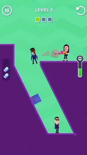 Hitmasters Screenshot 1