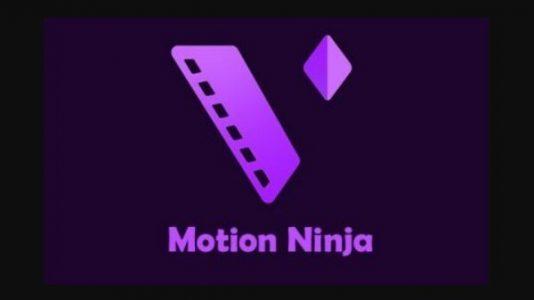 Motion Ninja Logo