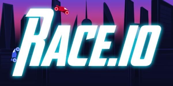 Race.io Logo