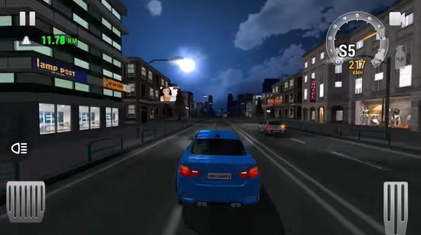 Racing Limits 1