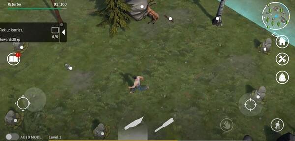 Stay Alive Screenshot 1