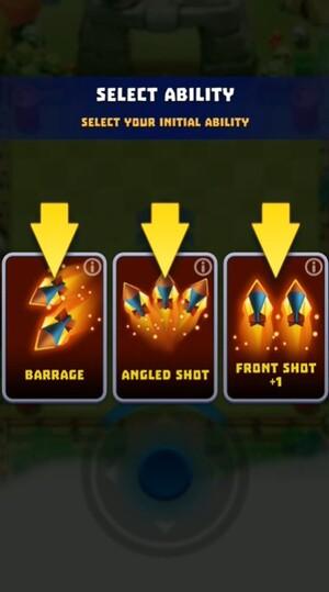 Tank Hero Screenshot 2