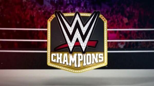 WWE Champions Logo