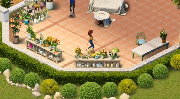 My Story - Mansion Makeover 1