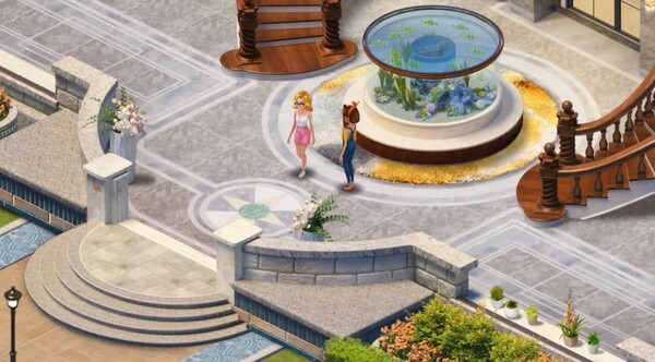 My Story - Mansion Makeover 2