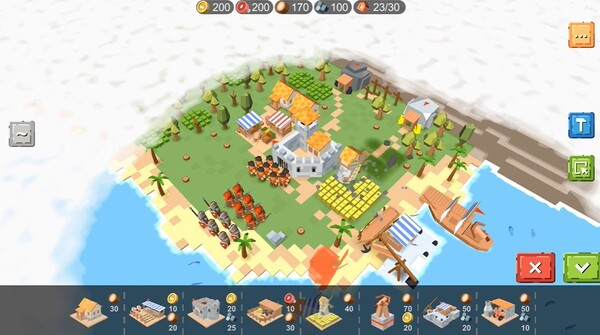 RTS Siege Up 2