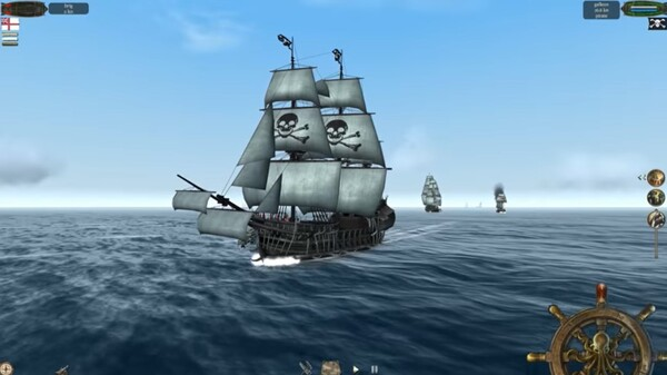 The Pirate Plague of the Dead Screen 1