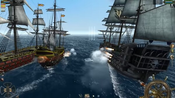 The Pirate Plague of the Dead Screen 2