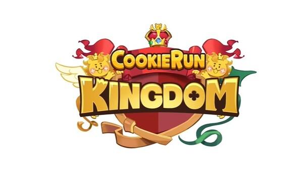 Cookie Run Kingdom Logo