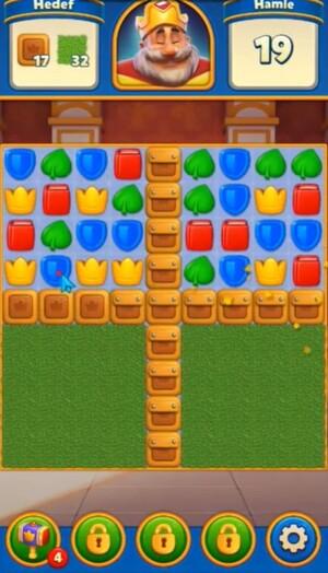 Royal Match Screen 2