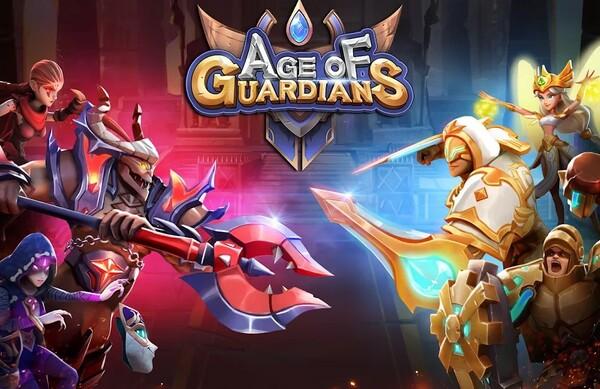 Age of Guardians Mod Logo