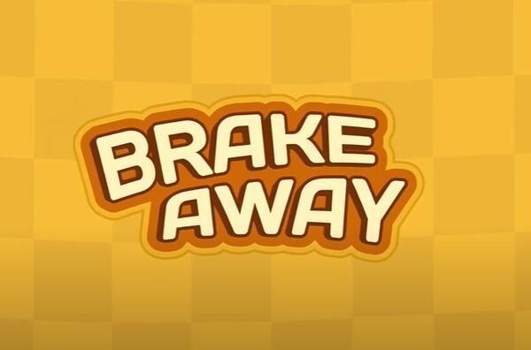 Brake Away Mod Logo