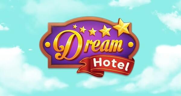 Dream Hotel Mod Logo