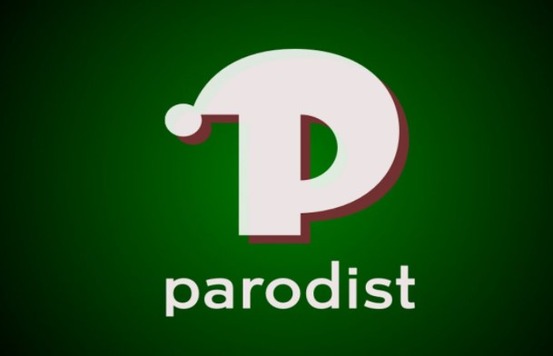 Parodist Mod APK Logo